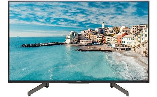 Android Tivi Sony 4K 43 inch KD-43X8500G